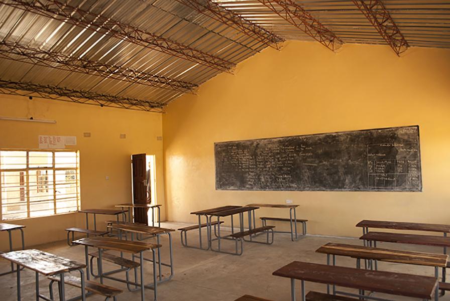 """ADOPT A SCHOOL"""