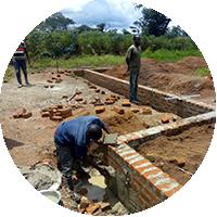 building begining 1
